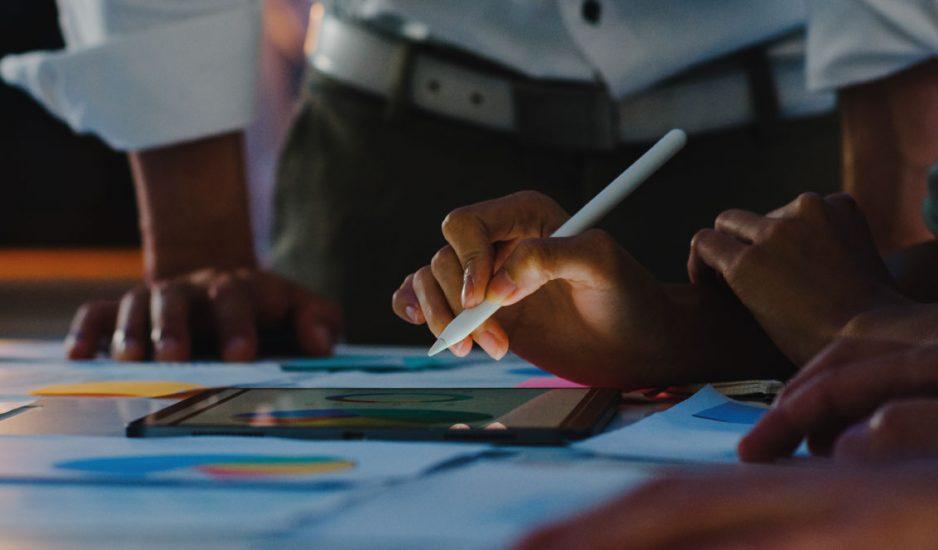 #02 Recomendaciones para proyectos de innovación: Selección de Tecnologías